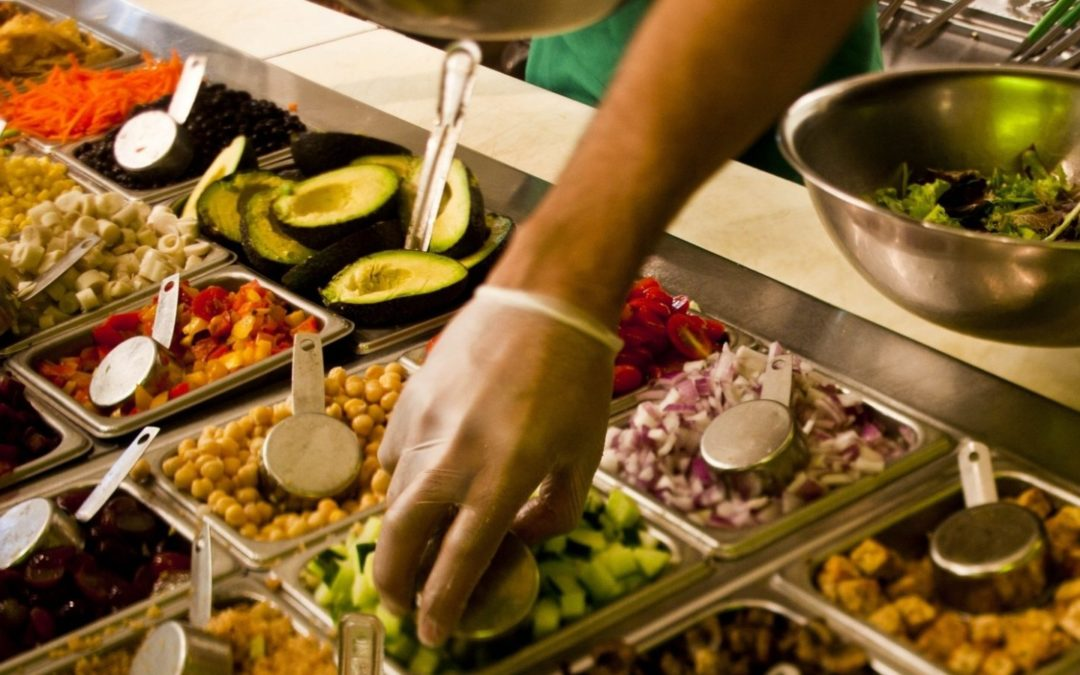 What A Salad Chain Can Teach You About Corporate Culture